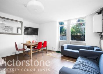 Thumbnail 4 bed maisonette to rent in Wickford Street, Whitechapel, London