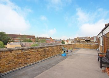 Thumbnail 2 bedroom flat to rent in Barnes High Street, London