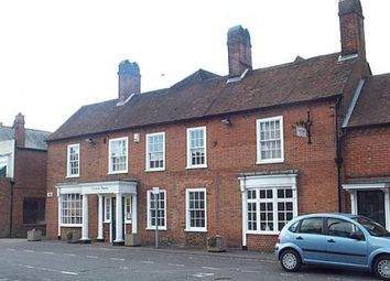 Suite 4 Crown House, Hartley Wintney RG27. Office to let