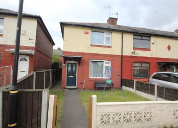 Thumbnail 2 bed end terrace house for sale in Bradshaw Lane, Stretford, Manchester