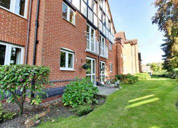 Thumbnail 1 bedroom flat for sale in Ella Court, Kirk Ella, Hull