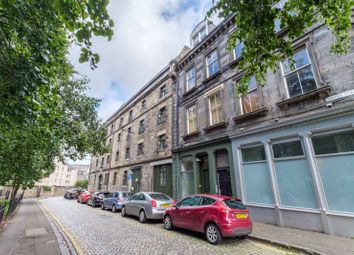 Thumbnail 3 bed flat for sale in Water Street, The Shore, Edinburgh