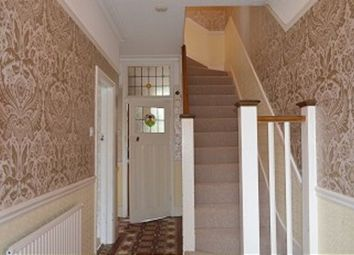 Thumbnail 3 bed terraced house to rent in Hawthorn Avenue, London