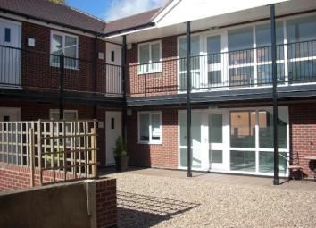 Thumbnail 1 bed flat to rent in Stratford Road, Shirley Solihull