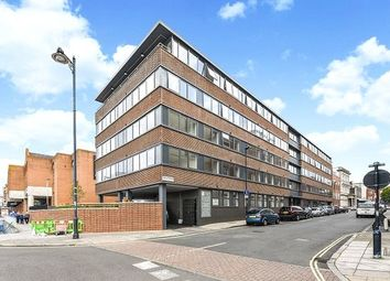 Portland Place, 8 Ogle Road, Southampton SO14. 1 bed flat for sale