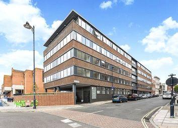 Flat 18 Portland Place, 8 Ogle Road, Southampton SO14. 2 bed flat for sale