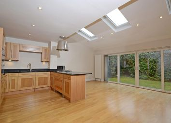 Thumbnail 5 bed detached house to rent in Dartnell Park Road, West Byfleet
