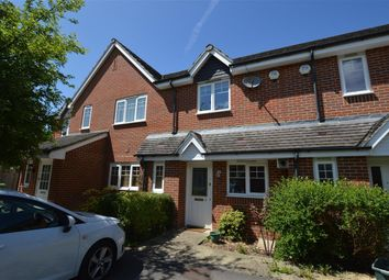 Thumbnail 2 bed terraced house for sale in Appledene, Bramley, Tadley