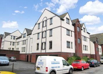 Thumbnail 1 bedroom flat to rent in River Meadows, Water Lane, Exeter