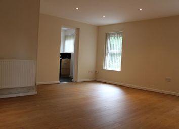 Thumbnail 2 bed flat to rent in Mendip Road, Leyland, Preston