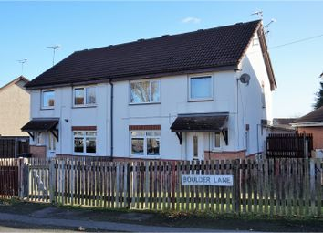 Thumbnail 3 bed semi-detached house for sale in Boulder Lane, Leicester