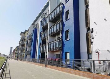 2 bed flat for sale in St Margarets Court, Marina, Swansea SA1