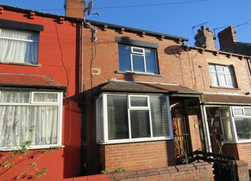 Thumbnail 2 bed terraced house for sale in Berkeley Terrace, Leeds