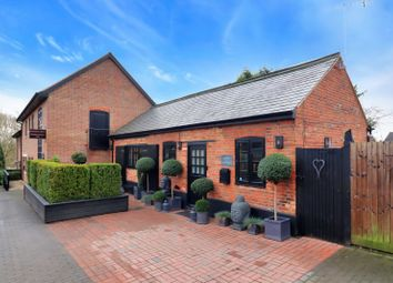 Thumbnail 1 bed detached house for sale in High Street, Kings Langley