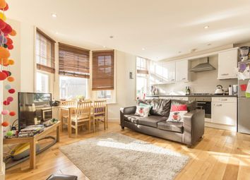 Thumbnail 2 bed flat to rent in Endymion Road, Brixton, London
