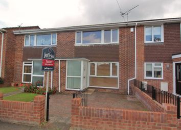 Thumbnail 3 bed terraced house for sale in Cornaway Lane, Fareham