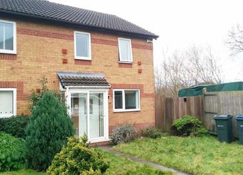 Thumbnail 3 bed semi-detached house to rent in Goldstar Way, Kitts Green, Birmingham