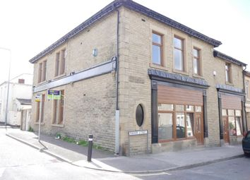 Thumbnail 1 bed flat to rent in Alice Street, Accrington