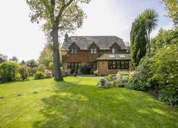 Thumbnail 5 bed detached house for sale in Sandy Cross, Heathfield, East Sussex