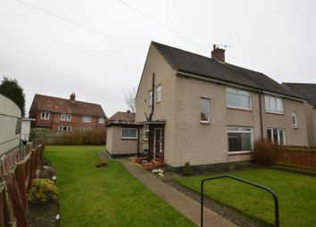 Thumbnail 3 bedroom semi-detached house for sale in Southmead Avenue, Blakelaw, Newcastle Upon Tyne