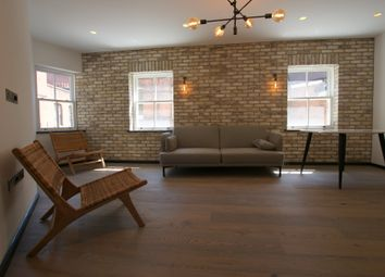 Thumbnail 2 bed flat to rent in Widegate Street, Spitalfields