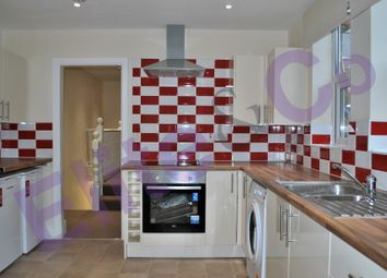 Thumbnail 1 bed flat to rent in Blandford Road, Beckenham