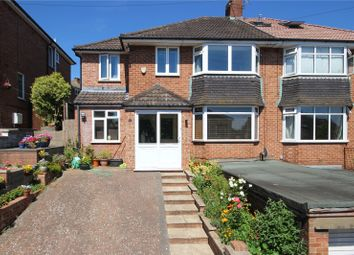Thumbnail 4 bed semi-detached house for sale in Falcon Close, Westbury-On-Trym, Bristol