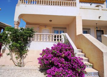 Thumbnail 2 bed bungalow for sale in Las Ramblas, Golf Resort, Orihuela Costa, Alicante, Valencia, Spain