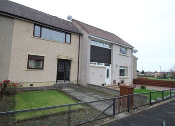 Thumbnail 2 bed terraced house to rent in Cowden Crescent, Dalkeith