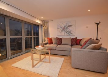 Thumbnail 2 bed flat to rent in Custom House, Welsh Back, Bristol