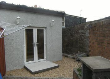 Thumbnail 1 bed flat to rent in Beauclerc Street, Alva