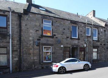 Thumbnail 1 bed flat for sale in Harriet Street, Kirkcaldy