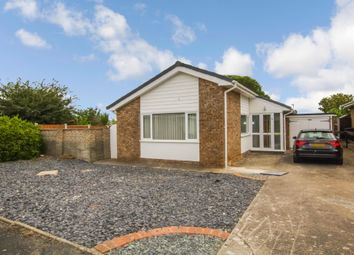 Thumbnail 2 bed detached bungalow for sale in Coed Y Mor, Penrhyn Bay, Llandudno