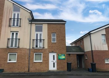 Thumbnail 2 bed flat for sale in Glyn Teg, Merthyr Tydfil