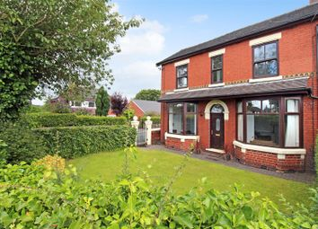 3 bed semi-detached house for sale in Stanley Road, Stockton Brook, Stoke-On-Trent ST9