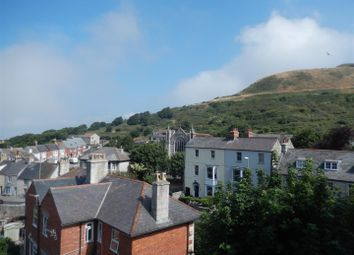 1 bed flat for sale in Fortuneswell, Portland DT5