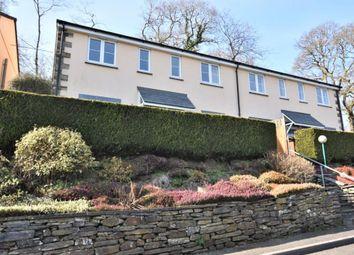 Crylla Valley Cottages, Notter Bridge, Nr Saltash, Cornwall PL12. 3 bed semi-detached house for sale