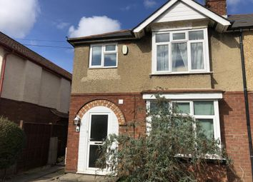 Thumbnail 2 bed flat to rent in Eastern Avenue, East Oxford
