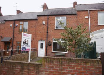 Thumbnail 2 bedroom terraced house to rent in Wellington Street, Lemington, Newcastle Upon Tyne