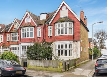 Thumbnail 1 bed flat for sale in Clairview Road, Streatham