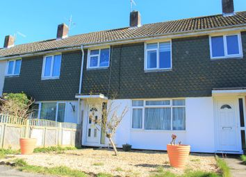 Thumbnail 3 bed terraced house for sale in Rodney, Dunster Crescent, Weston-Super-Mare