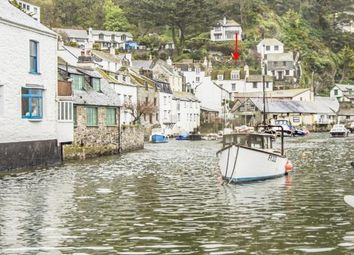 1 bed terraced house for sale in Polperro, Looe, Cornwall PL13