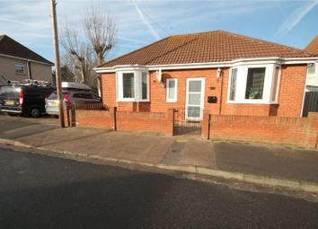 Thumbnail 2 bedroom bungalow for sale in Kitchener Avenue, Gravesend, Kent
