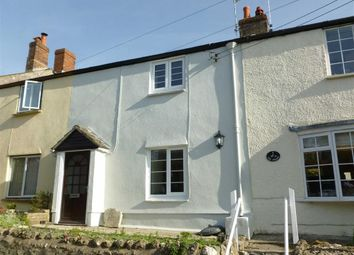 Thumbnail 2 bed terraced house for sale in The Rocks, Cattistock, Dorset