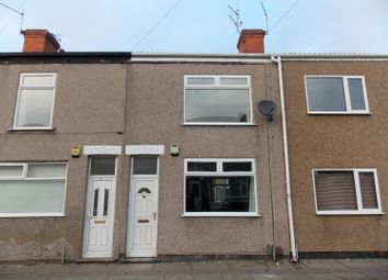 Thumbnail 3 bedroom terraced house to rent in Buller Street, Grimsby