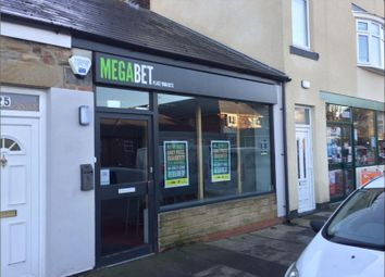 Thumbnail Retail premises to let in 26 Front Street, Langley Park, County Durham