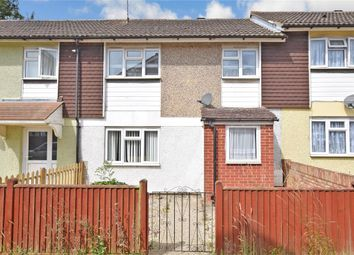 Thumbnail 3 bed semi-detached house for sale in Kilndown Close, Ashford, Kent