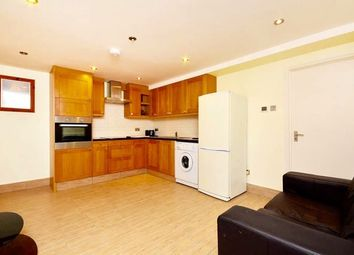 Thumbnail 1 bed flat to rent in Boston Road, London