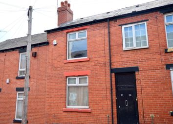 Thumbnail 2 bed terraced house for sale in Hamilton Road, Sheffield