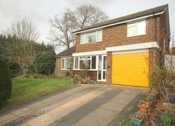 Thumbnail 4 bed detached house for sale in The Marts, Rudgwick, Horsham